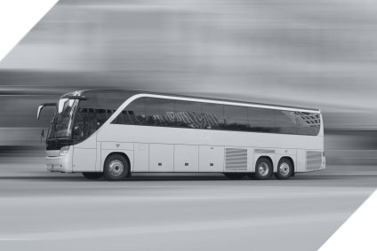 Coaches and mini buses for hire in Dallas, TX